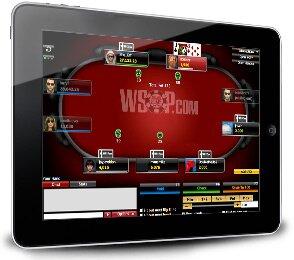 Poker для ipad