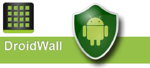 DroidWall - настоящий фаервол для ОС Android