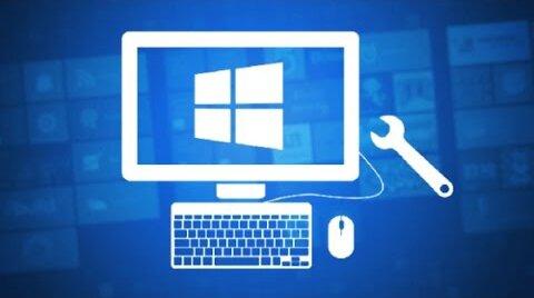Windows 7 восстановление системы