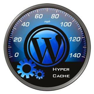 Как настроить плагин Hyper Cache и кэширование сайта