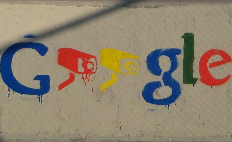 Что Google известно о каждом из нас