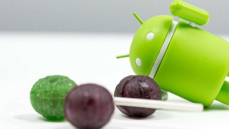Как безболезненно перейти на Android Lollipop