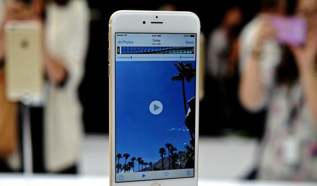 Новые полезные функций iPhone 6