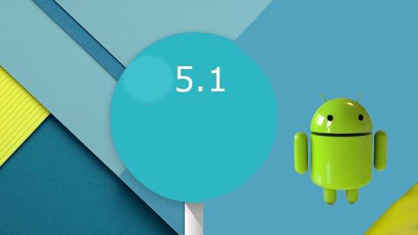 Изменения в Android 5.1