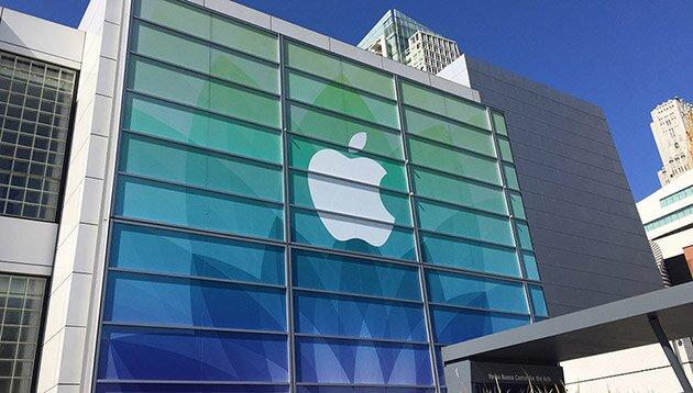 Итоги сегодняшнего мероприятия Apple
