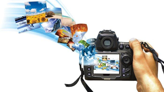 10 необычных приложений для обработки фото