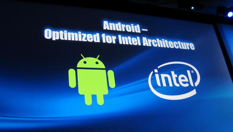Intel и Google придумали, как быстрее обновлять Android-устройства
