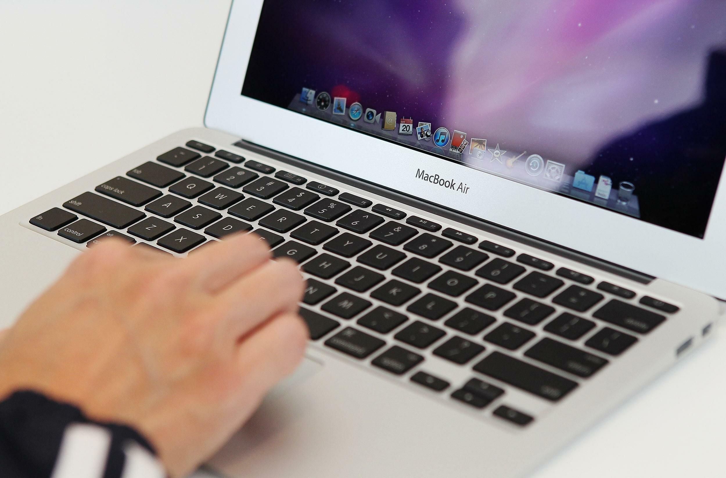 Где дешевле всего купить компьютеры Mac: апрель 2015