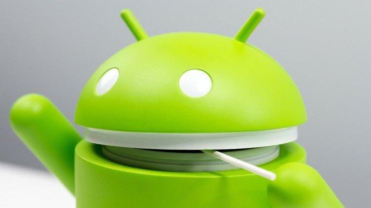 Очередные нововведения Android Lollipop
