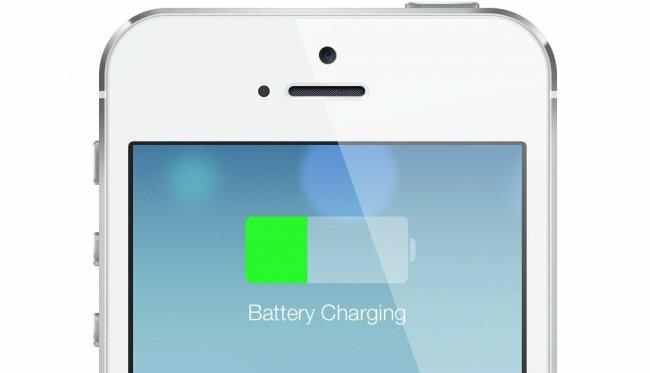 Открываем скрытую статистику использования батареи в iOS 8