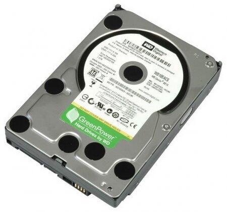 Как освободить место на жестком диске?