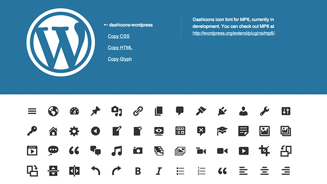 wordpress-dashicons-2
