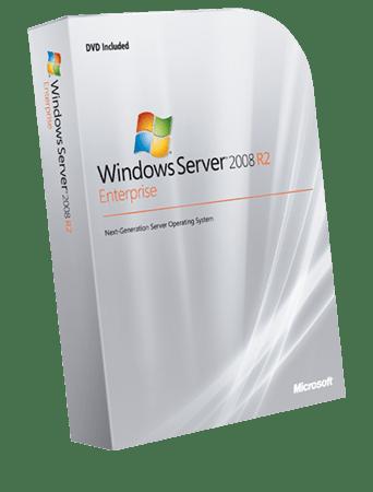 Файловый сервер на Windows Server R2 - установка и настройка
