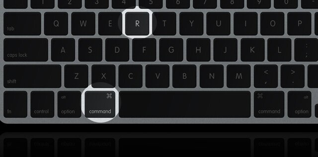 Полезные сочетания клавиш (горячие клавиши) в Mac OS X