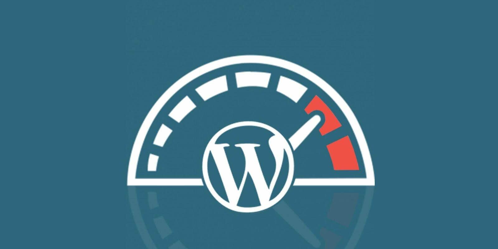 Как ускорить сайт на WordPress